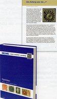 Briefmarken Die Man Kennen Sollte MICHEL Raritäten 2019 Neu 30€ Book/stamp Catalogue Of The World 978-3-95402-266-3 - Philatélie