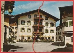 Lofer, Hotel Brau, Hotel Gasthof Post - Lofer