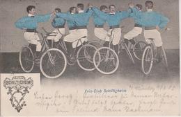 67 - SCHILTIGHEIM - VELO CLUB - Schiltigheim