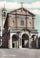 ARCORE-MONZA BRIANZA-LA CHIESA-CARTOLINA VERA FOTOGRAFIA NON VIAGGIATA ANNO 1960-1965 - Monza
