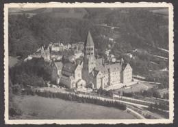 97759/ CLERVAUX, L'Abbaye Et Le Bourg - Clervaux