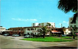 Florida Venice Sunset Apartment Motel - Venice