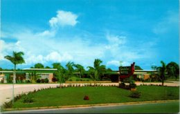 Florida Venice Gondolier Motel - Venice