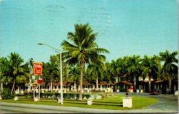 Florida Fort Myers Toreador Inn 1970 - Fort Myers