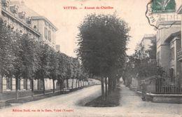88-VITTEL-N°1045-H/0207 - Vittel Contrexeville