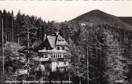 AK Höhenkurort Semmering - Pension Daheim - 1960 (41121) - Semmering