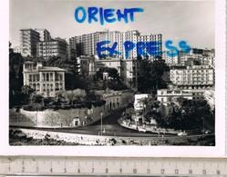 NAPOLI VOMERO VIA ANIELLO FALCONE FOTO ORIGINALE ANNI 50/60 PROVINO PER CARTOLINE - Napoli