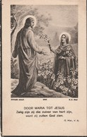 Joanna Adriana Leenaerts-wuestwezel 1870-1935 - Devotion Images