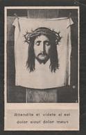 Maria Constantia Ramael-willebroeck 1817-ruysbroeck 1911 - Devotion Images
