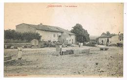 Chenevières - Vue Intérieure - Other Municipalities