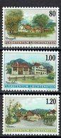 Liechtenstein 1999 // Mi. 1192/1194 ** - Liechtenstein