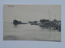 China 68 Nanking 1920 - China