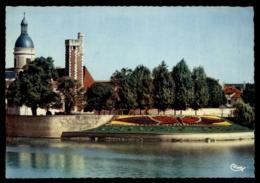 71 - Chalon-sur-Saône Chalon Sur Saone Square De La Tour De Doyenné #10592 - Chalon Sur Saone