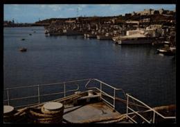 29 - Brest - L'escadre Au Quai Des Flotilles #10189 - Brest