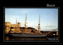 29 - Brest - L'américo-vespuci #10171 - Brest
