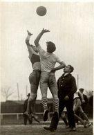 BASKET BALL 17 * 11  CM Fonds Victor FORBIN 1864-1947 - Deportes