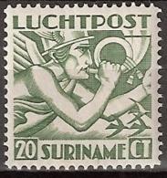 Suriname 1930 Luchtpost NVPH 3 Posfris/MNH** - Suriname ... - 1975