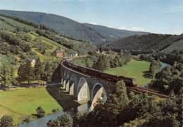 CPM - La Vallée De L'Amblève - Aywaille