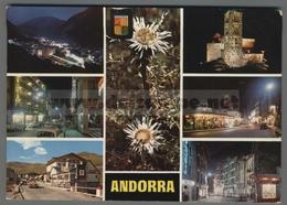 V9281 ANDORRA VIEWS VG (m) - Andorra