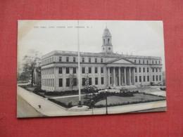 City Hall Civic Center       East Orange    New Jersey >     Ref 3354 - Vereinigte Staaten