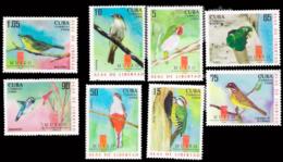 7660  Oiseaux - Birds -  2008 - MNH - Cb - 3,25 - Oiseaux