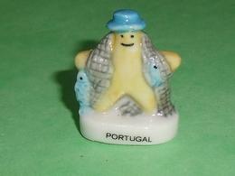 Fèves / Pays / Région : étoile , Portugal    T9 - Pays