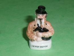 Fèves / Pays / Région : Le Puy Du Fou , Vendée   T9 - Pays