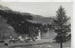 AK 0237  Lech Am Arlberg - Verlag Kirchner Um 1932 - Lech