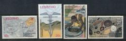 Lesotho 1973 International Kimberlite Conference FU - Lesotho (1966-...)