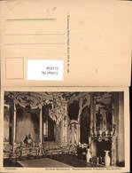 611454,Potsdam Schloss Sanssouci Konzertzimmer Friedrich D. Großen - Deutschland