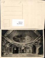 611445,Foto Ak Potsdam Sanssouci Neues Palais-Muschelsaal - Deutschland