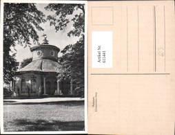 611441,Potsdam Chinesisches Haus - Deutschland