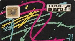 TELECARTE 50....42e FESTIVAL INTERNATIONAL DE MUSIQUE DE BESANCON..... - France