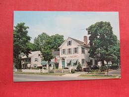 William Pitt Inn  Chatham   New Jersey >     Ref 3355 - Vereinigte Staaten