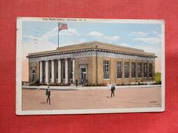 Post Office   Orange   New Jersey >     Ref 3355 - Vereinigte Staaten