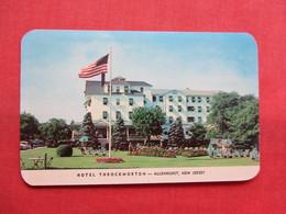 Hotel Throckmorton Allenhurst      New Jersey >     Ref 3355 - Vereinigte Staaten