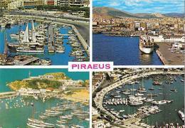PIRAEUS - LE PIREE - Grèce