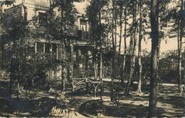 Kalmthout - Heide ( Calmpthout )   :  Villa  ' T Boschviooltje - Kalmthout