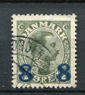 Dänemark Nr.113        O  Used           (632) - 1913-47 (Christian X)
