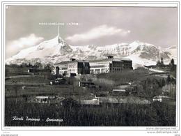 RIVOLI  TORINESE (TO):  SEMINARIO  -  FOTO  -  FG - Scuole