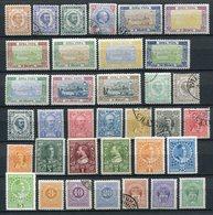 Montenegro Kleine Sammlung / Lot           *  Unused + O  Used           (222) - Montenegro