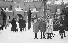 Dutch Royal Family 1924 - Familles Royales