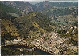 En Avion Au-dessus De ESTAING - (Aveyron) - Rodez