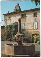 Près Du Lac Du SALAGOU, Le Pittoresque Village De SALASC - (Hérault) - Lodeve