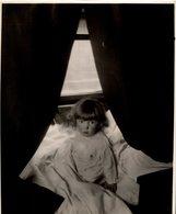 PULLMAN SLEEPER RAILWAY  23 * 18  CM Fonds Victor FORBIN (1864-1947) RAILWAY CHEMIN DE FER - Fotos