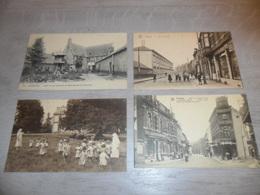 Grand Beau Lot De 100 Cartes Postales De Belgique        Groot Mooi Lot Van 100 Postkaarten Van België - Cartes Postales
