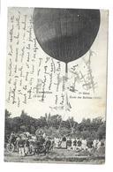 78/ YVELINES... VERSAILLES. 1er Génie. Ecole Des Ballons ( XIII) - Versailles