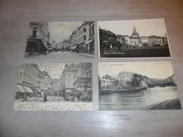 Beau Lot De 37 Cartes Postales De Belgique  Namur      Mooi Lot Van 37 Postkaarten Van België  Namen   - 37 Scans - Cartes Postales