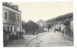 78/ YVELINES... SAINT REMY. Route De Chevreuse... EPICERIE MERCERIE - St.-Rémy-lès-Chevreuse
