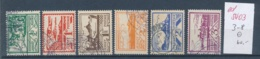 Jersey Nr.  3-8     (ed5403  ) Siehe Scan - Bezetting 1938-45